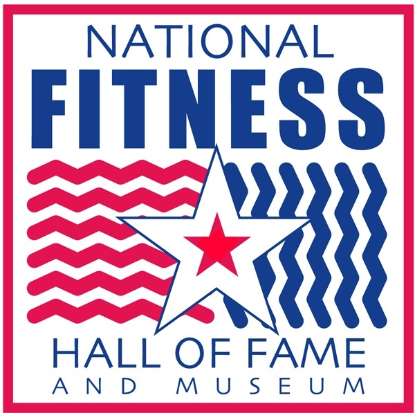 Dr. Claussen and Nancy Claussen were both inducted into the National Fitness Hall of Fame in 2009.